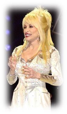 Dolly Parton i viseklubben