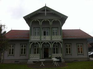 Brogata 2 villa